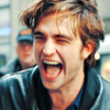 rob laughs