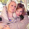 Laura: [actresses] Lily&Lisa ~ pouty