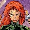 marvel girl, phoenix, jean grey, black queen