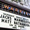 [music] jacks/matt - musical otp.