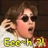 「日本に早く笑顔が戻ることを心から願ってます。」: Mirio: Eee~h?!