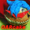 masque: garcake