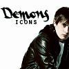 """ITV's """"Demons"""" Icons"""