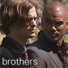 criminal minds morgan and reid brothers