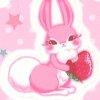 AP pnk bunny