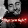 Ni chan: wolf hug