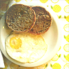 Nicholey: breakfast