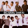 International Big Bang Shin Ki Forum