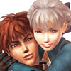 kat: Shadow Hearts - Yuri and Alice