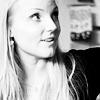 Hannah Lewis: [Person] Kerry Ellis&b&w
