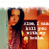 brainkill, river