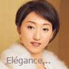 「日本に早く笑顔が戻ることを心から願ってます。」: Ai-chan: Elégance...