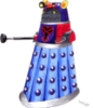 angel_of_the_doctor: Dalek