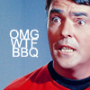 Little Red: trek - scotty omgwtf - icons_of_isis