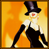 Betsy: [Vintage] Top Hat