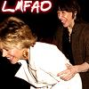 Maximum Energy!: Lily Tomlin: Jane Fonda LMFAO