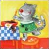 cook cat