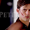 Peter Petrelli: Superhero Saving the world one cheerlead