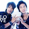 a melody to the beat ♪: koyashige