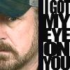 Kris: bobbys got eye on you