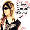 cool isshi