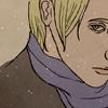 hp: draco sad