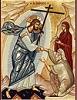 ВОСКРЕСЕНИЕ ХРИСТОВО-СОШЕСТВИЕ ВО АД