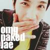 Haizul: Min loves Nekkid Jae 8D