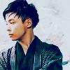 KK Tsuyoshi Kimono