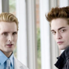 Dr. Cullen and Edward