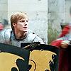 Jenny Au: Merlin - griffin fight