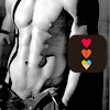brigid_tanner: naked torso with hearts