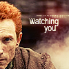 WM - R - Watching you