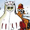 WM - R/D - SNO OWL