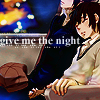 [Nabari] give me the night
