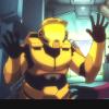 [Armor] We're in room ZERO.
