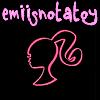 emiisnotatoy userpic