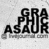 Graphicasaur Graphics