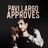 Repo! Pavi approves
