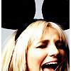 britney mouse