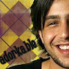 Josh - adorkable