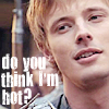 Mrs. Premise: Merlin - Arthur is hot and knows it
