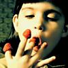 amelie - raspberries