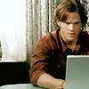 tygers: Sam working