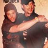 Jensen Jared glompage