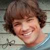 Supernatural: Jared S2 Promo (smile)