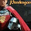 uther, pendragon