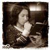 Mrs. Ohkura ^^: Tadayoshi = Glorious - reading...