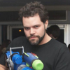 BSG: Aaron (Gun)