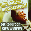 Circe: BSG: Emo Stations!